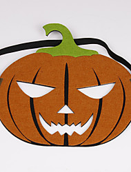 1pc Halloween ornamenti maschera