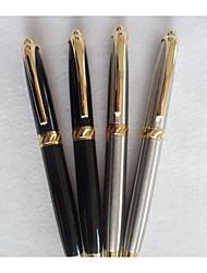 Metal pen gift