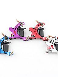 ophir 5x 8 wrap machine à tatouer bobine ombre chemise double coiled_ta017a-e