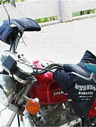 мотоцикл теплые перчатки теплая зима холодный ветер