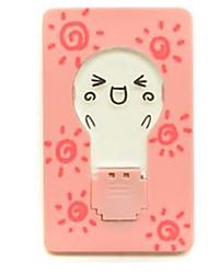 Путешествия LED подсветка Отдых в дороге Пластик