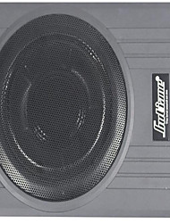 Car Audio Subwoofer 10-Inch Ultra-Thin Car Seat Space Can Be Put Under The Pure Bass