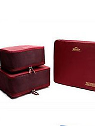 Herren Leinwand Alltag Bag Sets