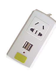 HY-002 Smart USB Charging Socket To Travel