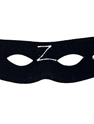 Halloween Masks / Masquerade Masks Movie Character Festival Supply For Halloween / Masquerade 1Pcs