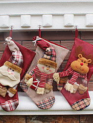1Cover) (styles différents) ornement maison newfangled décorations de Noël bas de noël