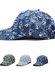 Cap Baseball Cap Cap Outdoor Sports Leisure Boom Warm  Comfortable Cotton Terylene BaseballSports
