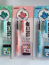 capsule peut être substitué stylo liquide directe