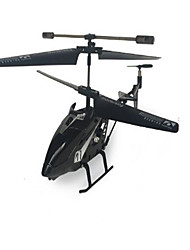 RC Helicopter-Yuxing-3303B-3.5 canales- conNo