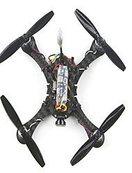 Smart 100 100mm Brushed RC Racing Drone - PNP - BLACK