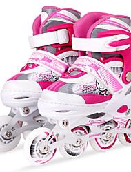 Inline Skates Kid's Anti-Slip / Cushioning PU PU / Rubber Skiiing / Skate / Leisure Sports