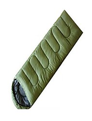 Saco de dormir Saco de Dormir Indoor Solteiro (L150 cm x C200 cm) 10 Algodão 240g 190X50 Campismo / Viajar / InteriorProva de Água / Á