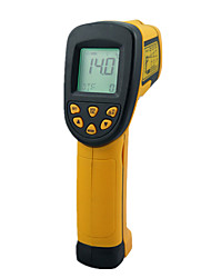 AS852B High-Precision Infrared Thermometer Hand-Held Infrared Thermometer Industrial Electronic Thermometer