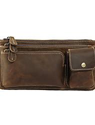 Для мужчин Яловка Спортивный / На каждый день / Для отдыха на природе Слинг сумки на ремне