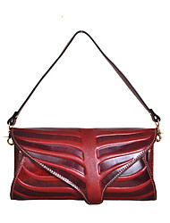 Women Cowhide Formal / Casual / Event/Party / Wedding / Office & Career / Professioanl Use Shoulder Bag
