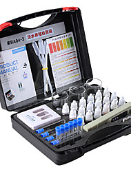 Water Quality Testing Kit With Tds Pen PH Ammonia Nitrogen Calcium Magnesium Nitrite Salt Phosphorus Acid Salt Reagent