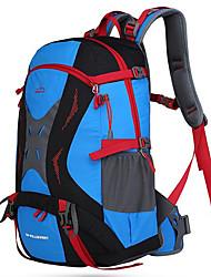 36-55 L Tourenrucksäcke/Rucksack Travel Duffel Rucksack Klettern Freizeit Sport Camping & Wandern Reisen Wasserdicht Regendicht