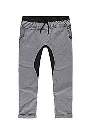 Trenduality® Hommes Actif Pantalon Gris - 55023