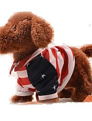 Brinquedos Bonecas Cachorros Clássico e Intemporal Para Meninos / Para Meninas Tecido