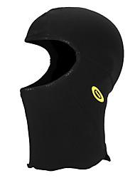SANTIC® Vélo/Cyclisme cache-col/Tour de Cou Chapeau Respirable Garder au chaud Pare-vent Anti-transpiration Elasthanne LYCRA®Camping /