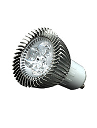 10Pcs High Quality 3W GU10 Led Spot Light  COB Led Light Bulbs Light Dimmable Led Spotlight 110V 220V Ultra Bright