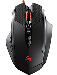 Gaming Mouse USB 4000 A4TECH T70