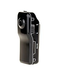 MD81 mini-surveillance à distance cam caméra de sécurité sans fil dv wifi / ip pour ios android phone