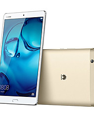 Huawei Huwei MediaPad M3 4G Phone 8.4 Inch Фаблет (Android 6.0 2 160 * 1440 Octa Core 4 Гб RAM 64 Гб ROM)