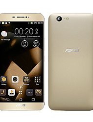 "Asus Pegasus 5000 5.5 "" Android 5.1 4G Smartphone (Dual SIM Octa Core 13 MP 3GB + 16 GB Gold White)"