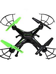 Drone SKRC Q16 4 Canaux 6 Axes 2.4G Quadrirotor RC FPV / Retour Automatique / Vol Rotatif De 360 DegrésQuadrirotor RC / Télécommande / 1