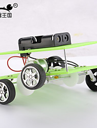 Toy Car All-Wheel-Drive Small Crab Kingdom of Beast 170 Handmade Assembly Materials