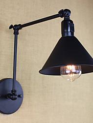 ac 110-130 / ac 220-240 40 e26 / e27 / lodge / pays / fonctionnalité / rustique nouveauté peinture pour mini style / ampoule