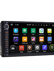 7 inch Android 5.1  1024*600 HD screen Quad Core Car Radio Head Unit Without DVD player