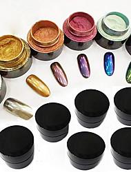 1 Kits Nail Art Nail Art Kit outil de manucure Maquillage cosmétique Art Nail DIY
