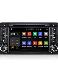 7-Zoll-Android 5.1 Auto-DVD-Player Multimedia-System wifi dab für Audi A3 2003-2012 du7047lt