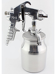 PQ-2 Spray Gun Spray Gun Paint Sprayer Pneumatic Tool