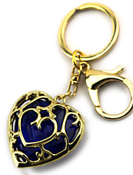 Inspired by The Legend of Zelda Cosplay Anime Accessories Keychain