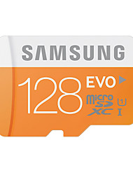 Samsung 128GB TF carte Micro SD Card carte mémoire UHS-1 Class10 EVO