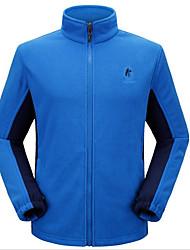 Randonnées Coupe-vent / Veste Softshell / Hauts/Tops Homme Etanche / Respirable / Garder au chaud / Pare-vent / VestimentairePrintemps /