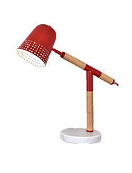 (Note * Red) LED Table Lamp