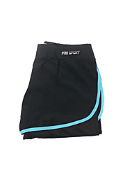 Running Pants/Trousers/Overtrousers / Sweatshirt / Tracksuit / Bottoms Women's Breathable / Thermal / Warm / Compression / Comfortable