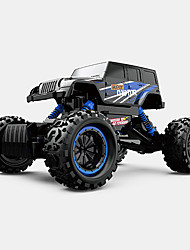 Buggy S.X.Toys 1:12 RC Car Red / Blue / Yellow Ready-To-GoRemote Control Car / Remote Controller/Transmitter / Battery Charger / Battery