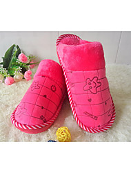 Traditional House Slippers Women's Slippers