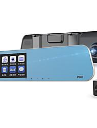 JADO D600 JIELI (Festland) 2248 1080p Auto DVR 4,3 Zoll Bildschirm OV CMOS Autokamera
