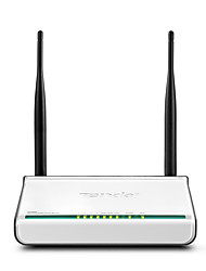 tenda w308r Wireless-Router Englisch Firmware 300Mbps Breitband intelligente Haushalts Router WLAN Access Points (eu-Stecker)