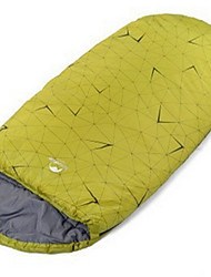 Inflated Mat Rectangular Bag Single 10 Hollow Cotton 400g 180X30 Hiking / Camping / Traveling / Outdoor / IndoorWaterproof /