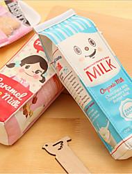 simulation d'épices sac de stylo de lait
