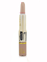 Concealer/Contour Pencil Long Lasting / Concealer / Uneven Skin Tone / Natural Face EFOLAR Deep Skin Color