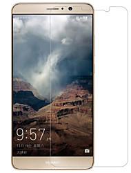 NILLKIN ч взрывозащищенные стеклянная пленка набор для Huawei мате 9 сверхновой честь 8 чести v8