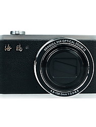 SEAGULL®  CK101 Classic Digital Camera (Black)